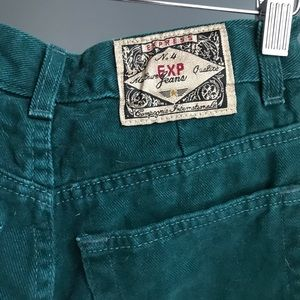 Denim - Vintage Express Compagnie internationale jeans